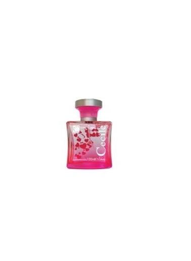 Cecile Lovely Parfüm 100 Ml Kadın Parfüm Renksiz